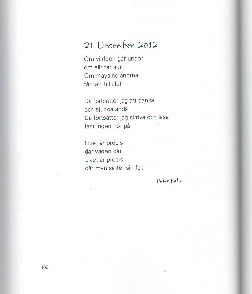 dikter 30 år 3. Böcker | Peter Palm dikter 30 år